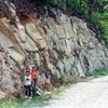 佐久の地質調査物語(西端―2)