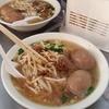 南台湾旅行(墾丁 恒春)④食事について