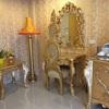 チェンライの金ぴかホテル「Nagaraj Princess Chiang Rai」は何もかも金だった