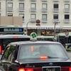 京都旅行〜幸せの四つ葉タクシー〜