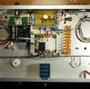 真空管HPアンプの製作(製作編8)