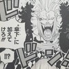 ONE PIECE ブログ[八十巻] 第799話〝親と子〟 感想