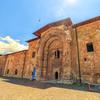 イスラム建築の最高峰・トルコ世界遺産ディヴリーイの大モスクと病院