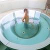 和歌山県某所、オーナーの夢の温泉