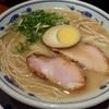 渋谷「 らあめん渋英 」全く臭みのないトロリとした東京豚骨ラーメン (ラーメン123杯目)