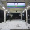 12/27 豪雪の田沢湖線・奥羽本線駅めぐり