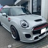 DuelL AG カーボンパーツ取付@F56JCW