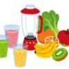 市販の野菜ジュースは体へ効果はある?ない?栄養価を比較して検証!!