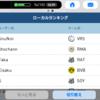 【ウイイレアプリ】レートの効率的な上げ方、試合で意識すべきこととは?