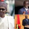 アフリカ独裁者の弱点