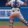 外野手としても評価される強肩強打の捕手 東洋大 佐藤 都志也選手 大卒左捕手