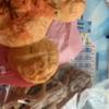 チックタックダイナーのめちゃ美味しいパン