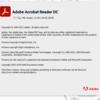 Adobe Acrobat Reader DC 21.001.20140