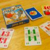 リピート記事:簡単なボードゲーム紹介【ハゲタカのえじき】