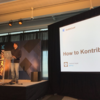 LT1回しかしたことなかったエンジニアがKotlinConf 2017に登壇したお話