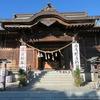 浜松市東区 バイク神社(大歳神社) 再訪