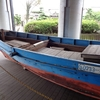君津市漁業資料館と富津岬へのドライブ。資料館には上総海苔作りの発祥時の資料が細かく残されています。