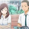 【2017春アニメ】「月がきれい」8話Cパート【感想・レビュー】