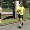 初めてのリレーマラソン参加