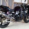 お買い得なzrx1100何年経ってもいいバイク!
