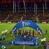 FIFA18 ワールドカップモードを日本代表でプレイ ノックアウトラウンド編