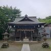 札次神社・再訪