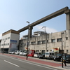 【廃墟】2013.6/22_姫路モノレール跡(2)姫路駅~旧・大将軍駅