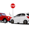 【交通事故】夜間の交通事故