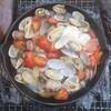 【BBQレシピ】アクアパッツァの作り方(ニトスキで簡単調理)