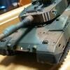 タミヤ 90式戦車