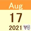 前日比32万円以上のマイナス(8/16(月)時点)