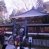 経ケ峯歴史公園を散歩3(宮城県仙台市)