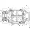 今週新たに公開されたマツダが出願中の特許(2021.9.16)「前編:アルミ製スペースフレームを採用したスポーツカーの排気系関連」