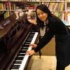 【草津店スタッフ紹介】板倉 加歩(いたくら かほ)ピアノ・ウクレレ担当