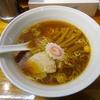 【今週のラーメン1413】 三鷹大勝軒 (東京・三鷹) 中華麺 並盛