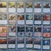 今日のMTG(強いカードを選り分けると見えて来る事)