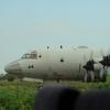 下総航空基地開設55周年記念行事