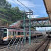 夏の上越線旅 ①乗り鉄&土合地下駅へ