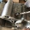 小バルブ高圧縮エンジンの可能性