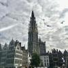 ベルギー:ノートルダム大聖堂