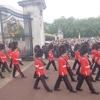 UK ロンドン -ロンドンを歩く④-