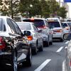 なぜ高速道路で渋滞が起きるのか?渋滞が起きる理由と回避方法をザックリですが説明したいと思います