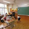 やまびこ:教室での学習