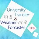 理系編入&気象予報士を目指すブログ