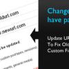 WordPressのURLを全て変更するためのメモ