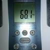 糖質制限ダイエット34週目の体型の変化(画像有)