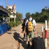 ロン島・ロンサレム島(カンボジア)からバンコク(タイ)まで陸路で行く方法まとめ【国境越え】