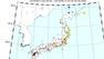 熊本地震で震度5弱、再び活発化か。他にも気になる地震が目白押し
