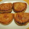 RINGO 他食べ比べ こんなに違っていても名前はみんなアップルパイ さて、コスパは?