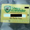 タスマニアの国立公園はパークパスが必要!パークパスで国立公園は入園料は無料に!